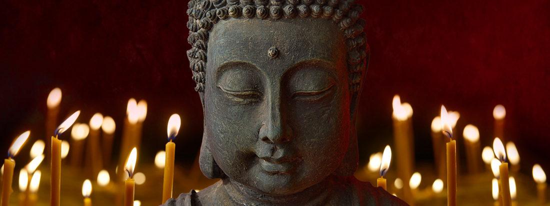 Buddha - Hypnose & Pranic Healing