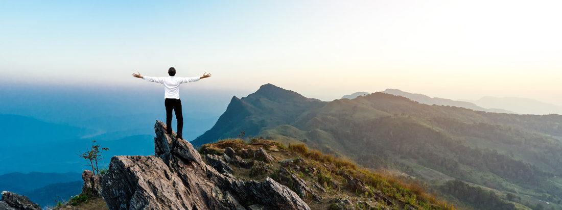 Berg - Hypnose & Pranic Healing